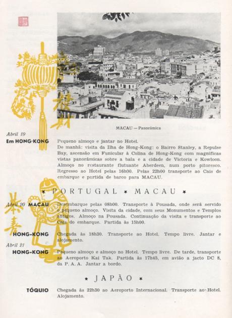Agência Abreu Macau