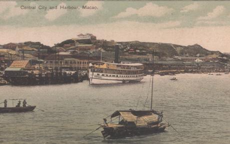 Bilhetes Postais Antigos Porto Interior c 1890