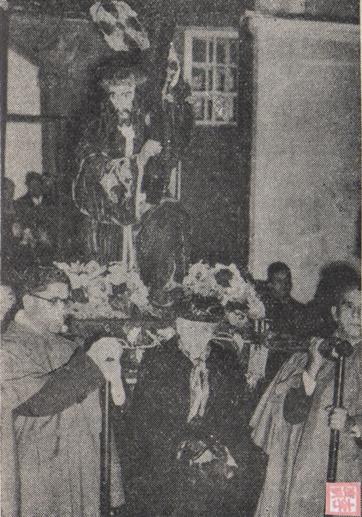 SEnhor dos Passos n.º 62 1956 I