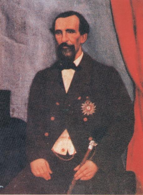 José Coelho do Amaral