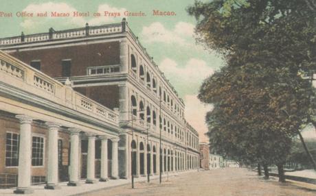 Bilhetes Postais Antigos Praia Grande c 1890