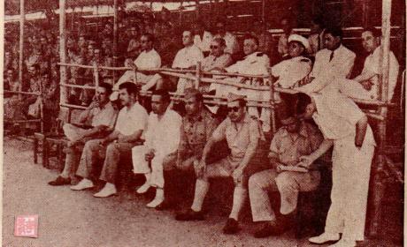 II - 10 1951 Torneio Militar I