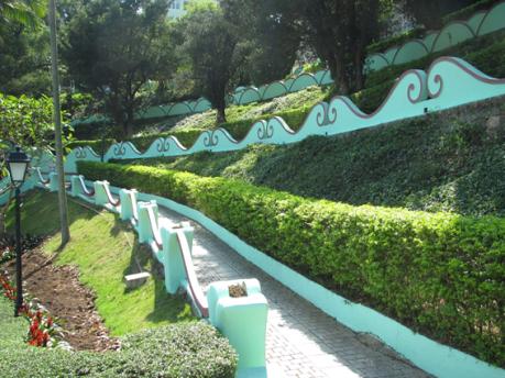 Jardim Público da Taipa II 2015