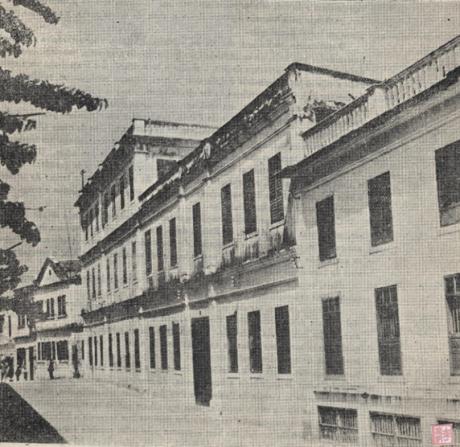 MBI III-62 1956 CAPA Instituto Salesiano