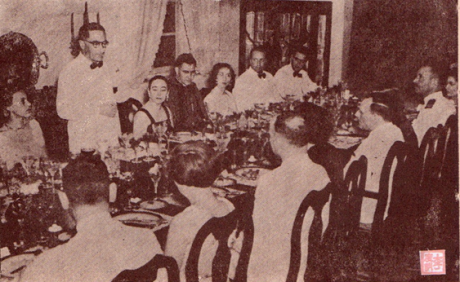 MOSAICO IV 21-22 1952 Director Gral do Ensino II