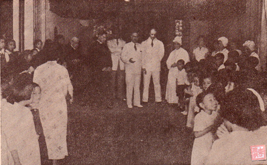 MOSAICO IV 21-22 1952 Director Gral do Ensino VII