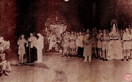 MOSAICO IV 21-22 Procissão N. S. Fátima Mong Há II