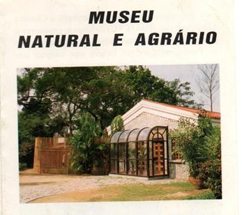 Museu Natural e Agrário II