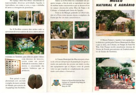 Museu Natural e Agrário IV