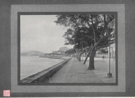 Souvenir de Macau 1910 Praia Grande