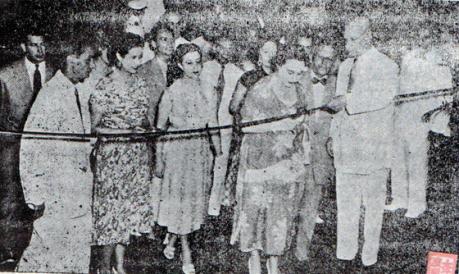 15JUN1954 n.º 21 - Arraial Sto António I