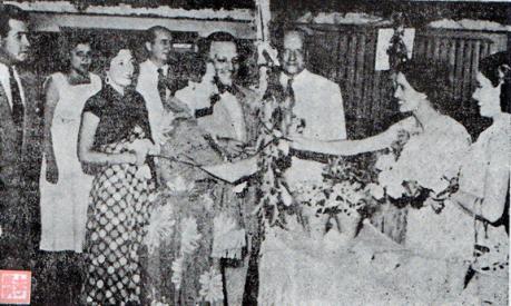 15JUN1954 n.º 21 - Arraial Sto António III