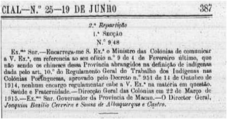 BO 25 - 19JUN1915 - INDIGENAS