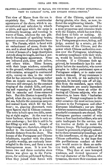 Dublin University Magazine July 1848 VOL XXXII 1.ª Página