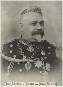 João A. Brissac das N. Ferreira