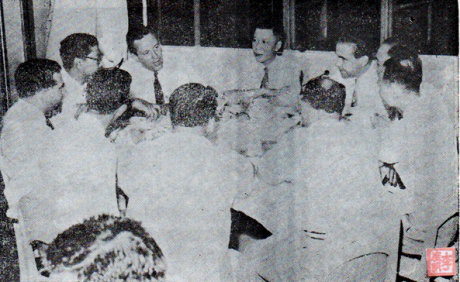 MBI, 1954, n.º21 William Holden III