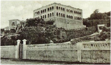 Hotel Boa Vista 1910