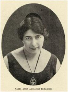 M. Anna Accioli Tamagnini Portugal Colonial, n. 41-1934