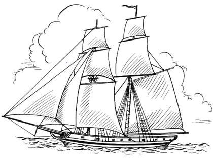 3-08-1856 Incêndio do BANCA Brigue