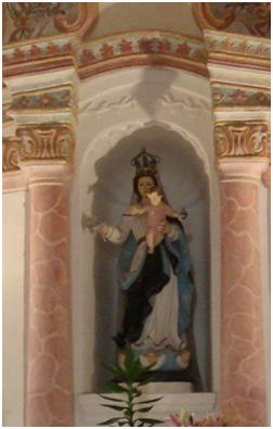 Caple da Guia Altar Mor 2015