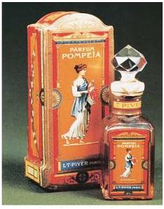 Farmácia Popular Ferfume Pompeia 1922
