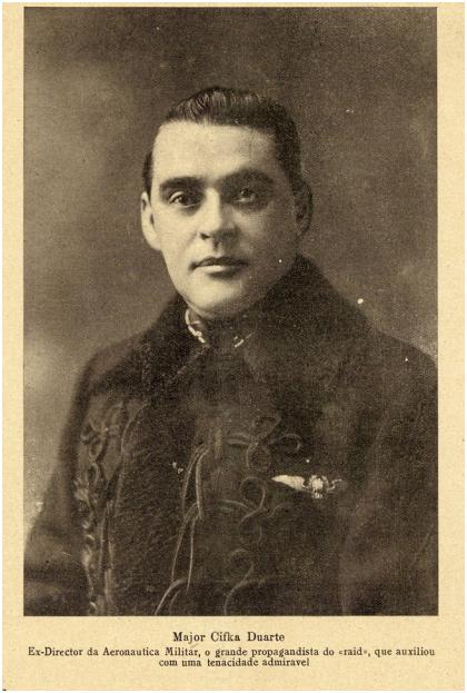GAZETA COLÓNIAS I-2 10-07-1924 Raid Lisboa-Macau IV