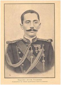 José A. Alves Roçadas 1907