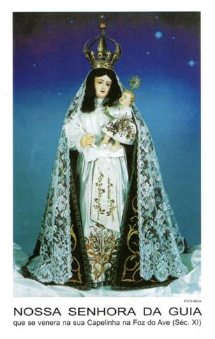 Nossa Senhora da Guia Vila do Conde 20015