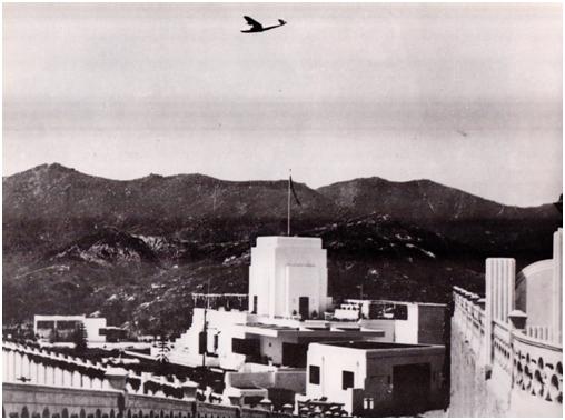 23OUT1936 China Clipper em Macau II
