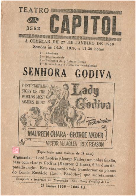 CAPITOL 27JAN1956 - Lady Godina frente