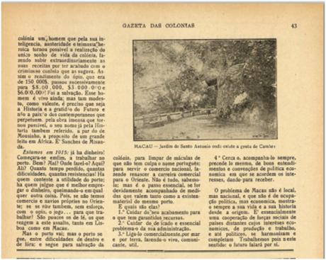 GAZETA DAS COLÓNIAS 34-36 30OUT1926 Artigo de Tamagnini Barbosa VIII