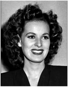 Maureen O´Hara 1942