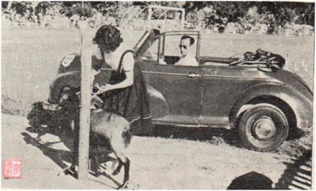 MBI I-6 31OUT1953 Festival Desportivo I