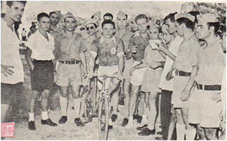 MBI I-6 31OUT1953 Festival Desportivo II