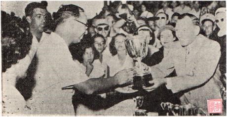 MBI I-6 31OUT1953 Festival Desportivo IV