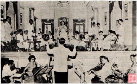 MBI I-6 31OUT1953 Opereta Cruel Separação I