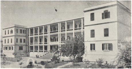 Pe. TEIXEIRA A Medicina em Macau - Hospital S. Rafael 1974