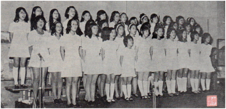 MACAU B.I.T. VIII.9-10 1972 LNIDH I