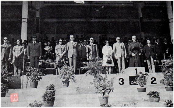 MACAU B. I. T. VIII-9-10 Nov-Dez 1972 - DIA M.P. IV