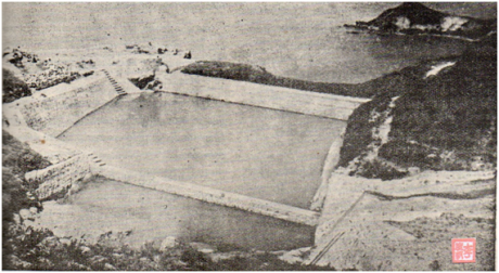MACAU B.I. I-14 28FEV1954 - ILHA DA TAIPA VI