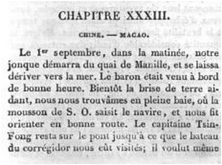 Voyage Pittoresque Autour du Monde 1842 I