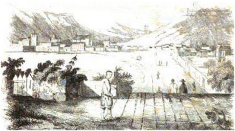 Voyage Pittoresque Autour du Monde 1842 III