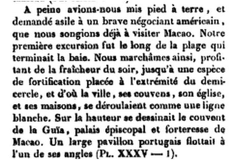 Voyage Pittoresque Autour du Monde 1842 IV