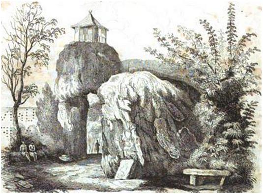 Voyage Pittoresque Autour du Monde 1842 V
