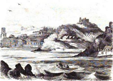 Voyage Pittoresque Autour du Monde 1842 VII