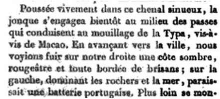 Voyage Pittoresque Autour du Monde 1842 VIII