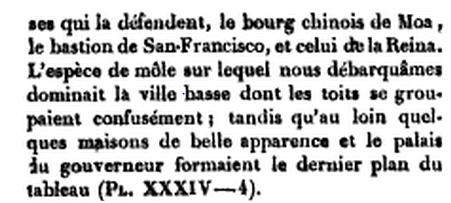Voyage Pittoresque Autour du Monde 1842 XI