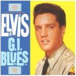Elvis Presley disco G. I Blues