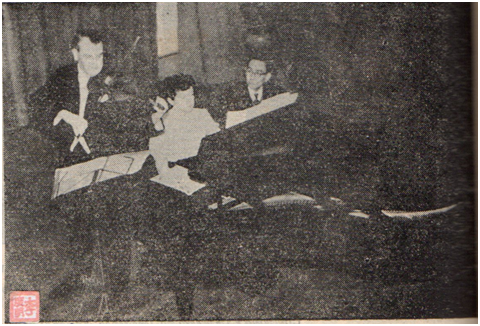 MBI 35 15JAN55 - Concerto CCM I