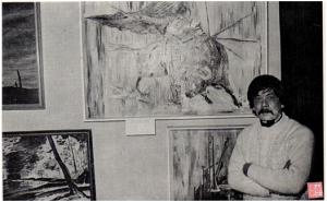 51MACAU VIII 11-12 1973 EXP de PINTURA XI
